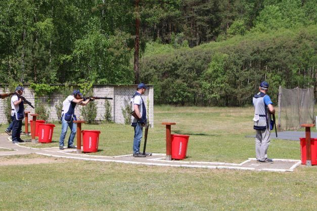 Zapraszamy na Mistrzostwa Okręgu Olsztyńskiego w Strzelaniach Myśliwskich – Olsztyn 2021